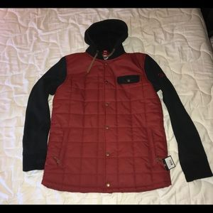686 MEN'S BEDWIN SNOW INSULATED JACKET